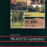 """Alcuni progetti pubblicati nel libro """"Progetto Giardino"""" di A.Chiusoli, Be-Ma Editrice, Milano 1989: pagg. 115; 147; 164-165"""