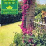 """""""Il giardino di Villa Hanbury"""", Il Giardino Fiorito n. 10 - Ottobre 1990 pagg. 56-60"""