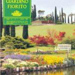"""""""Un vecchio giardino nel centro storico"""", Il Giardino Fiorito n. 7 - Luglio 1989 pagg. 39-42.   In collaborazione con A.Segre"""