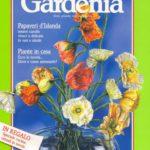 """- """"Suorine con la zappa"""", Gardenia n. 103 - Novembre 1992 pagg. 92-95"""