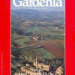 """""""Un magico inganno e la sua realtà"""", Gardenia n. 68 - Dicembre 1989 - Numero speciale Emilia-Romagna pagg. 34-39. In collaborazione con A.Segre"""