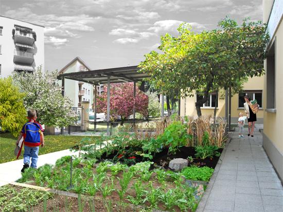 Parchi e giardini Archivi - Anna Letizia Monti